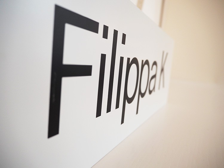 filippa-K Blogger Bazaar in Berlin