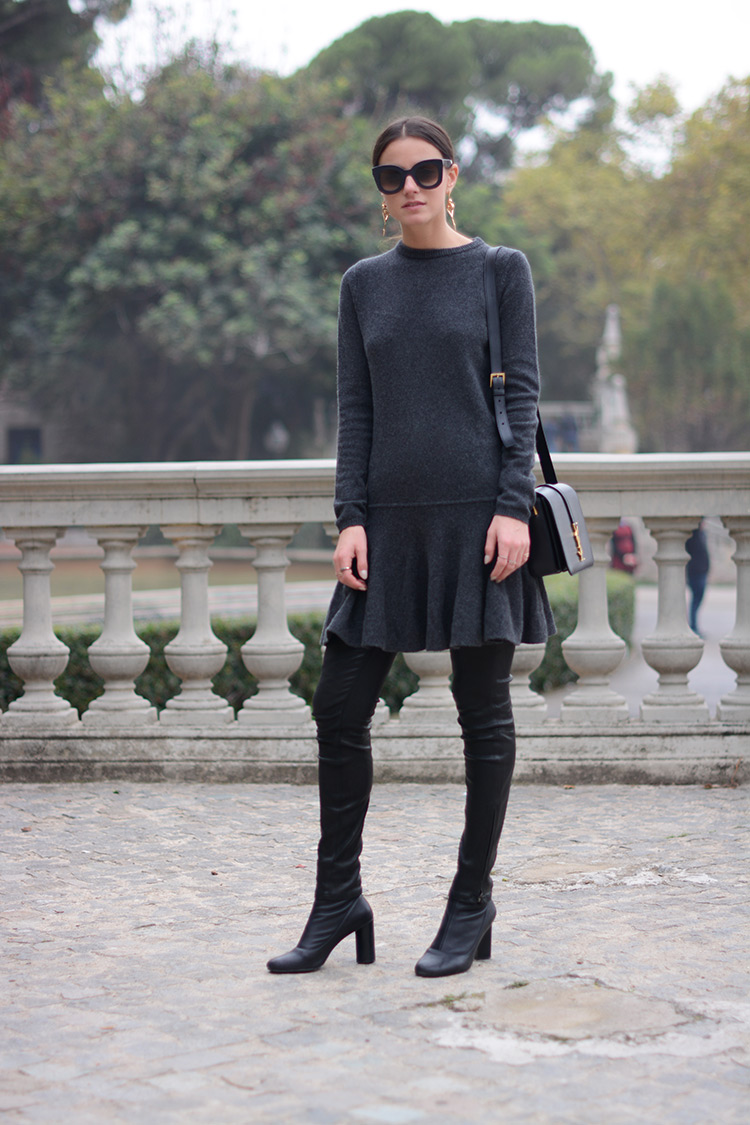 DSC_9234 The Knit Dress