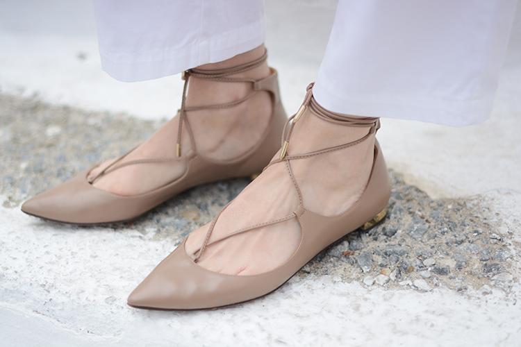 aquazzura-shoes The Aegean Flavor