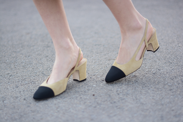 chanel-slingback-fashionvibe You Can Never Go Wrong With A Classic Look