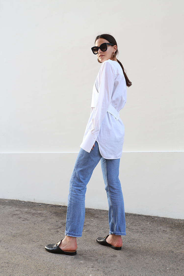 celine-fashionvibe-jeans Celine On My Mind
