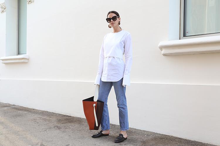 celine-fashionvibe-shirt-white-jeans Celine On My Mind
