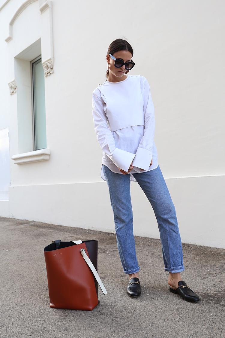 celine-shirt-jeans-fashionvibe Celine On My Mind
