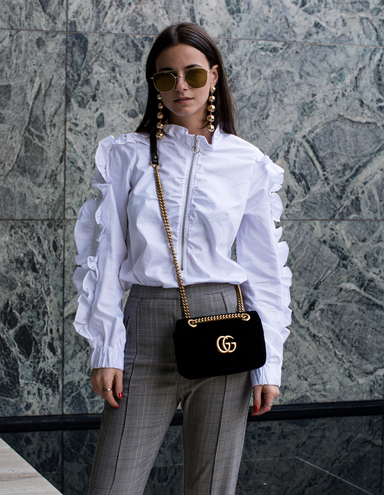 ruffles-fashionvibe-gucci-hm-shirt How To Pull Off The Ruffles