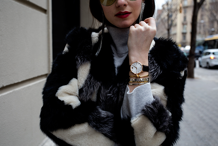movado-zina-charkoplia-watch-fashionvibe Obsessed With Movado´s Ultra Slim New Watch!