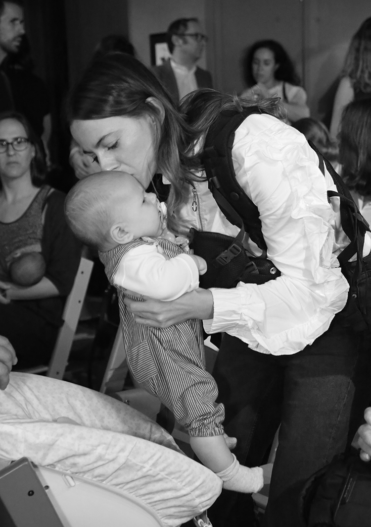 stokke Noah´s First Stokke Event!