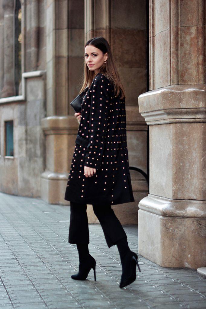 Zina Charkoplia Fashion Blog