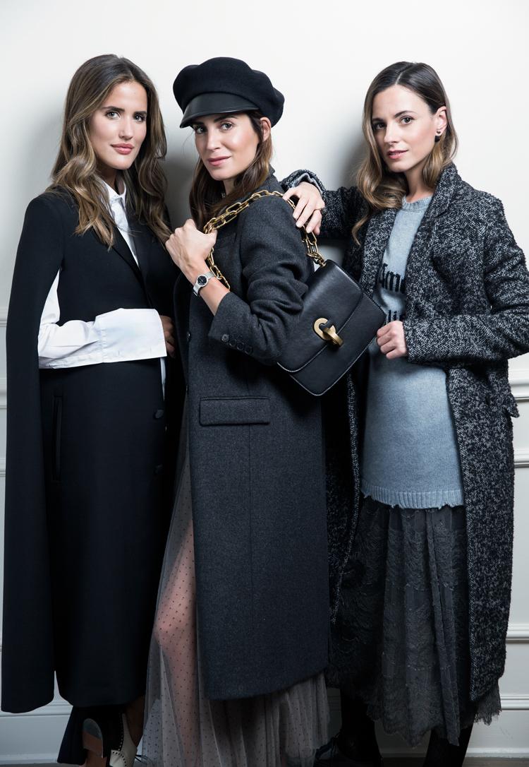 christian-dior-gala-gonzalez-zina-charkoplia-fashionvibe-alex-riviere Dior For La Vanguardia