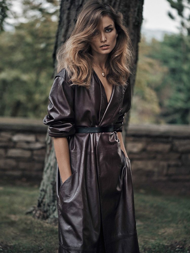 Andreea-Diaconu-by-Lachlan-Bailey-5 Vogue China