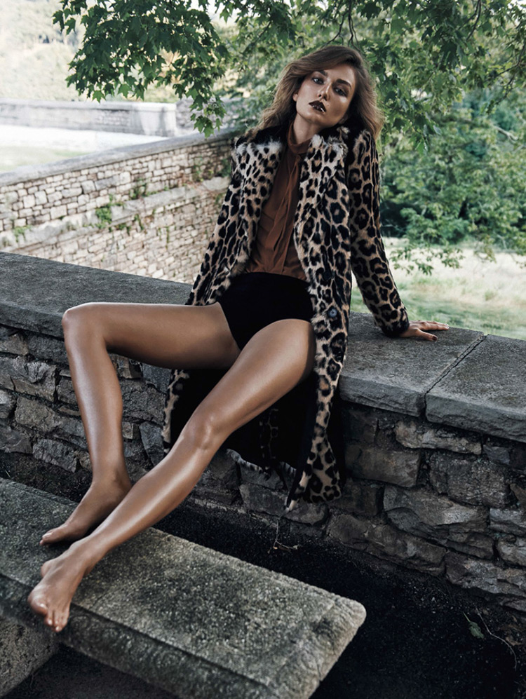 Andreea-Diaconu-by-Lachlan-Bailey-6 Vogue China