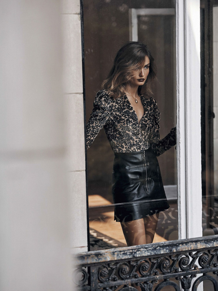 Andreea-Diaconu-by-Lachlan-Bailey-7 Vogue China