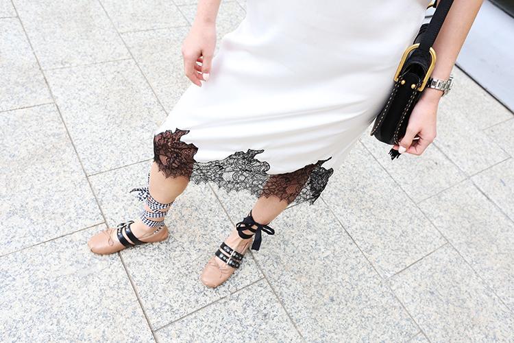 lace-dress-ballerinas-fashionvibe-miu-miu-shoes Ballerinas Are Back