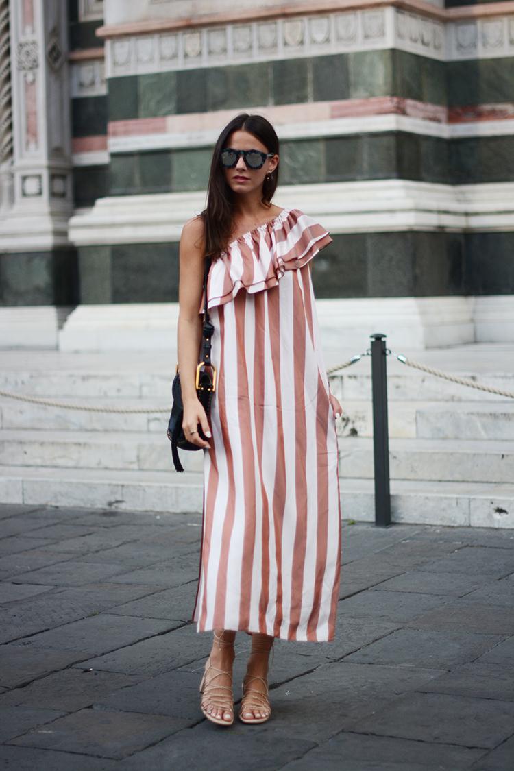 florence-piazza-duomo-fashionvibe-pinko-dress-chloe-bag Piazza del Duomo
