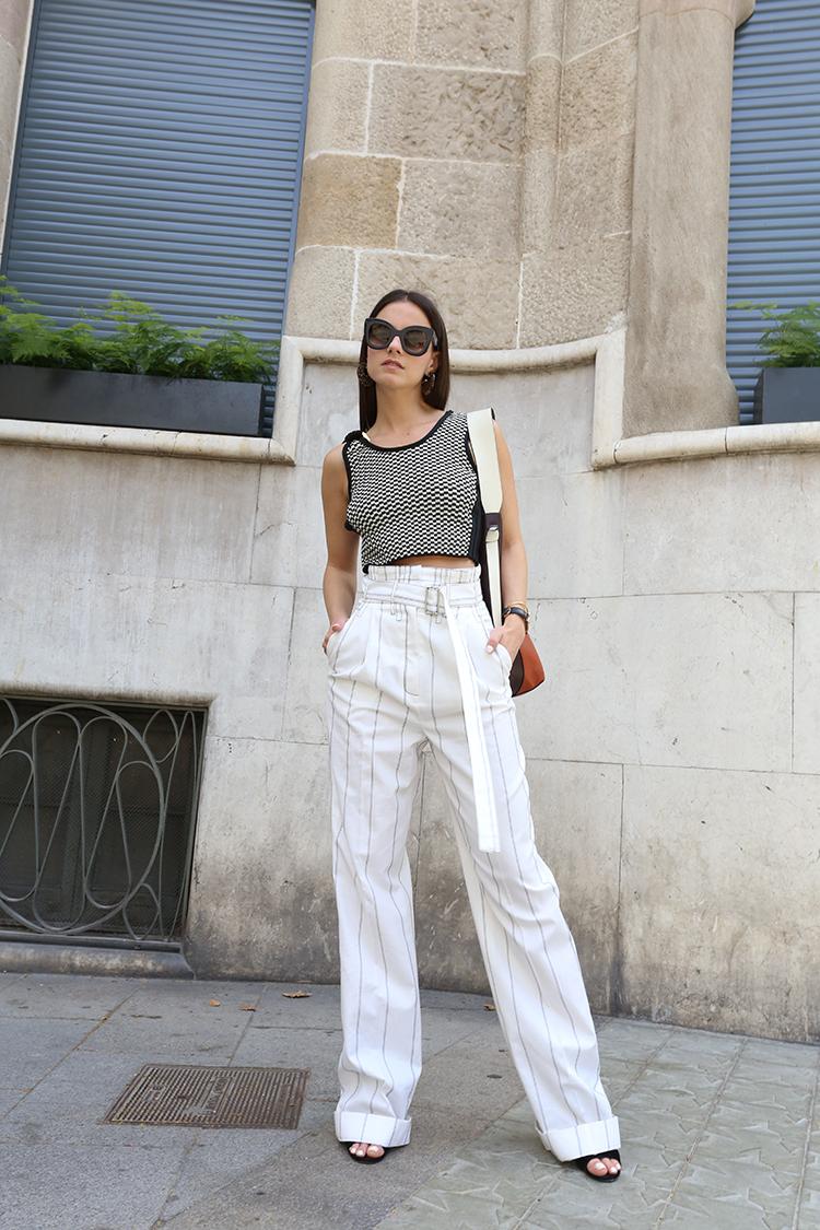 summer-chic-celine-fashionvibe The Summer Chic Look