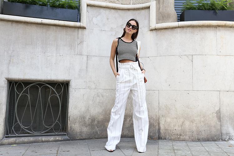 summer-chic-stripes-fashionvibe The Summer Chic Look
