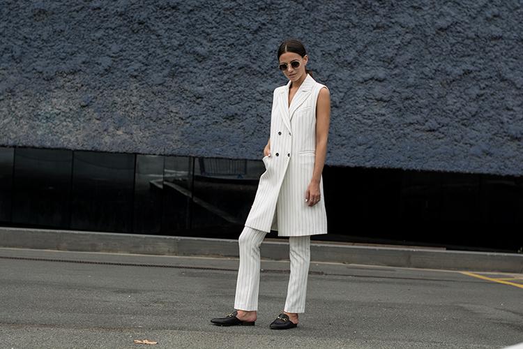 alba-conde-fashionvibe-white-suit Alba Conde White Suit!