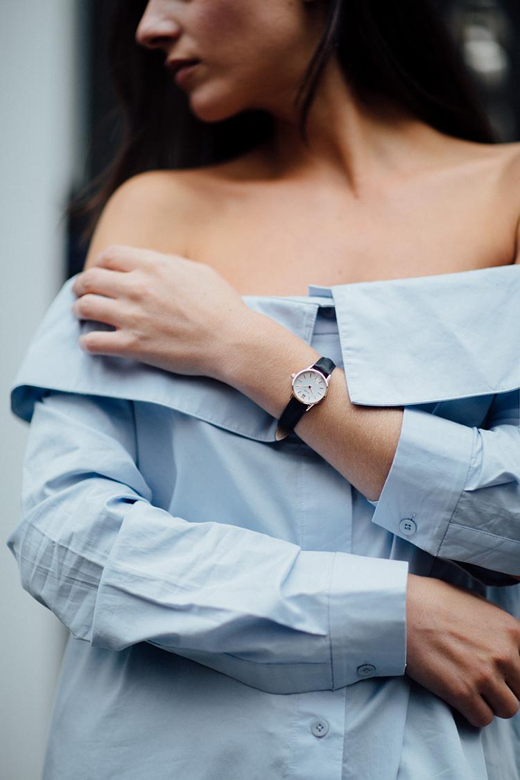 cluse-london-fashion-week-fashionvibe La Vedette Collection by Cluse