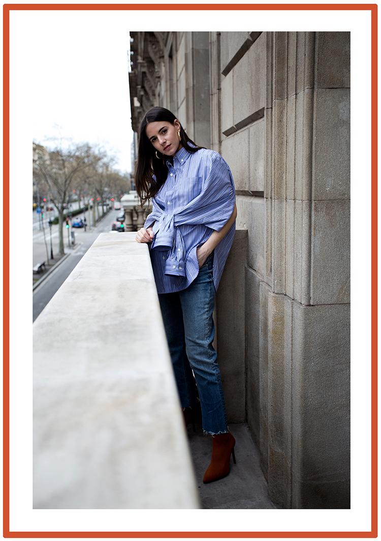 fashionvibe-stripes-balenciaga-zina-charkoplia-cotton-house-barcelona Stripes Where? Stripes Everywhere!