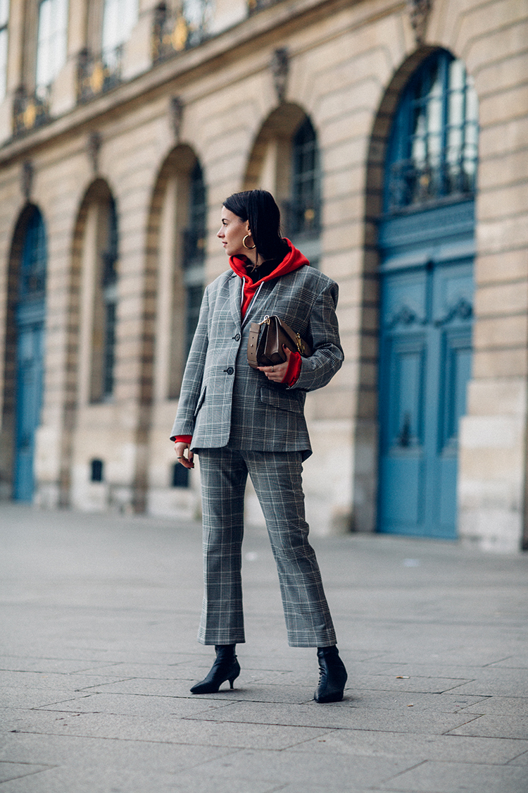 plaid-paris-suit-fashion-week-zara My Very Paris Fashion Week Plaid Suit