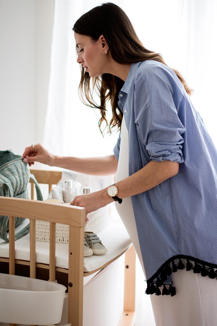 hospital-bag-baby-motherhood-stokke What´s in my delivery hospital bag