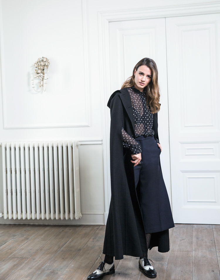 005-Zina_Charkoplia_Christian_Dior_Magazine_Carlos_Gonzalez_Armesto© Dior For La Vanguardia